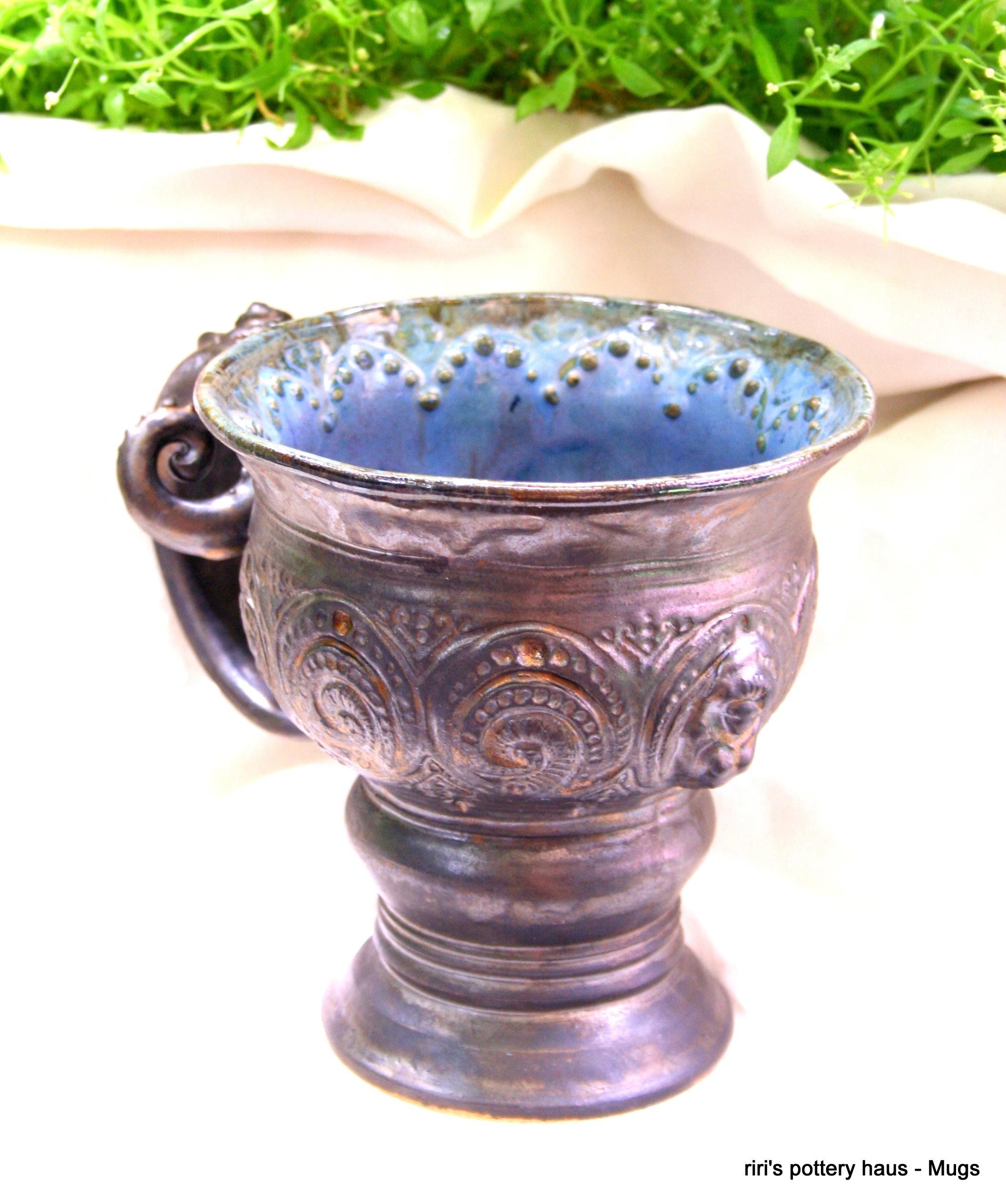 custom chalice cup