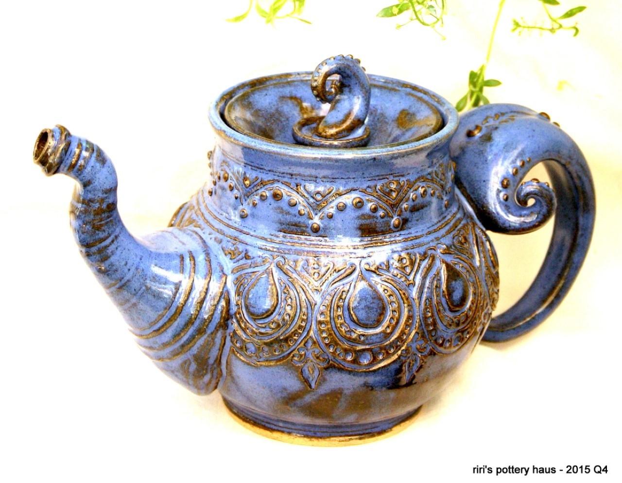 Teaware!